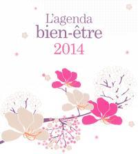 L'agenda bien être 2014
