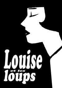 Louise Brooks, Louise et les loups