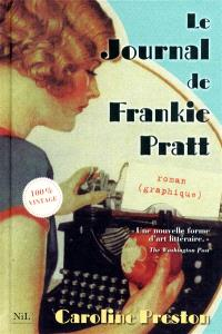 Le journal de Frankie Pratt : scrapbook