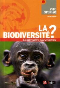 La biodiversité : comprendre vite et mieux