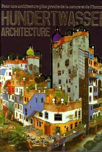 Hundertwasser : architecture