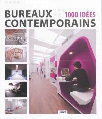 Bureaux contemporains, 1.000 idées
