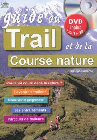 Guide du trail et de la course nature