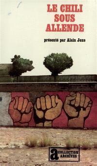 Le Chili sous Allende