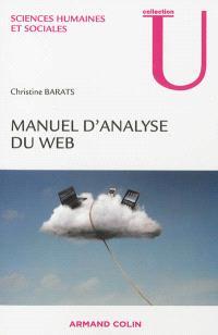 Manuel d'analyse du Web en sciences humaines et sociales