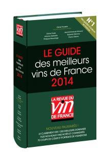 Les meilleurs vins de France 2014