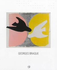 Georges Braque : 1882-1963