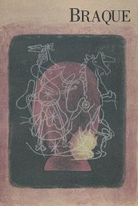 Cahier de Georges Braque