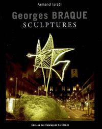Georges Braque, sculptures