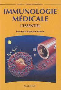 Immunologie médicale : l'essentiel