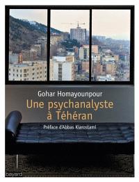 Une psychanalyste à Téhéran