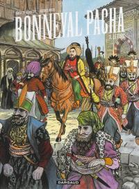 Bonneval pacha. Volume 3, Le Turc