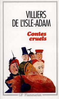 Contes cruels : dossier de lectures