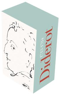 Coffret Denis Diderot