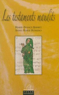 Meurtres au royaume de Majorque. Volume 2, Les testaments maudits