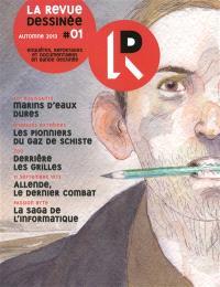 Revue dessinée (La). n° 1