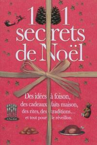 1.001 secrets de Noël