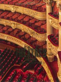 Théâtres parisiens : un patrimoine du XIXe siècle