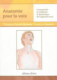 Anatomie pour la voix : comprendre et améliorer la dynamique de l'appareil vocal