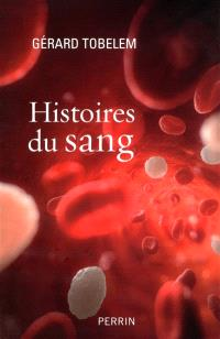 Histoires du sang