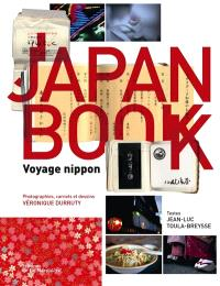 Japan book : voyage nippon