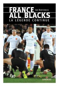 France-All Blacks : la légende continue