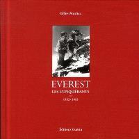 La conquête de l'Everest