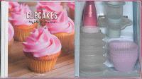 Mini cupcakes : garnir & décorer