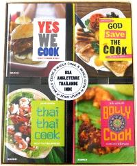 World cook : coffret