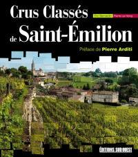 Crus classés de Saint-Emilion