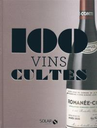 100 vins cultes
