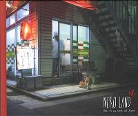Nekoland : une vie de chat au Japon