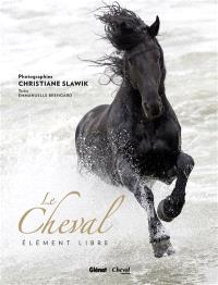 Le cheval, élément libre