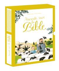 Raconte-moi la Bible