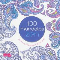 100 mandalas zen