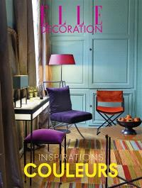 Inspirations couleurs
