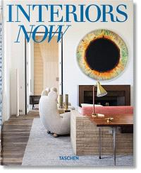 Interiors now. Volume 3