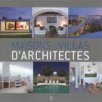 Maisons & villas d'architectes