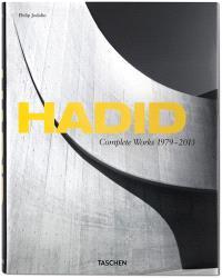 Hadid : Zaha Hadid, complete works 1979-2013