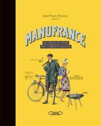 Manufrance : un siècle de vente par correspondance