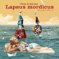 Lapsus mordicus : sous les doigts de pied de la lettre