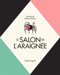 Le Salon de l'Araignée et les aventuriers du livre illustré : 1920-1930