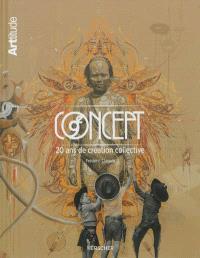 9e concept : 20 ans de création collective