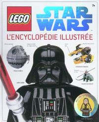 Lego Star Wars : l'encyclopédie illustrée