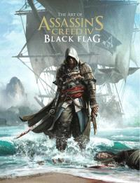 Tout l'art de Assassin's creed IV : Black flag