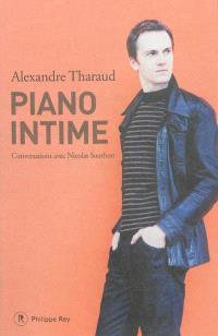 Piano intime : conversations avec Nicolas Southon