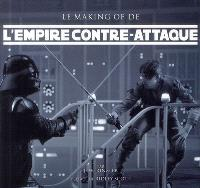 L'empire contre-attaque : le making of