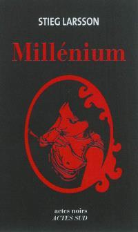 Millénium : romans