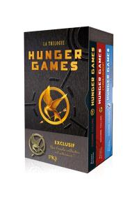 Coffret collector Hunger games