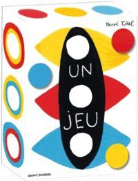 Un jeu : jeu de couleurs et de logique = A game of colours and visual logic